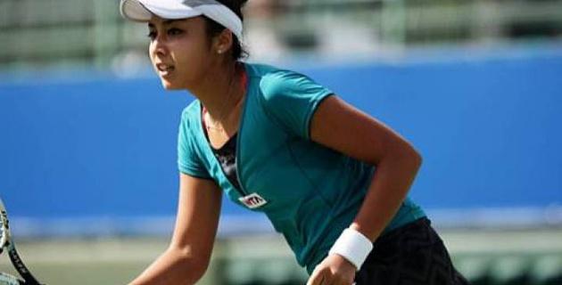 Зарина Дияс WTA рейтингінде үш саты жоғарылады