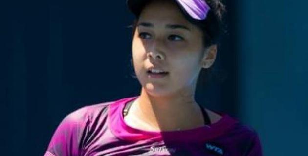 Зарина Дияс WTA рейтингінде бір саты жоғарылады