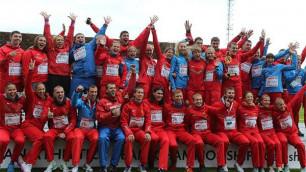 Ресей жеңіл атлеттері әлем чемпионатына өз елдерінің атынан қатыса алмайды