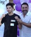Головкин - Альварес бокс кешінде жұдырықтасатын тағы бір боксшының есімі белгілі болды