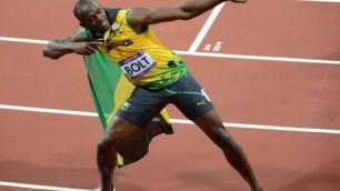 Әйгілі жеңіл атлет Усейн Болт спорттағы карьерасын аяқтамақшы