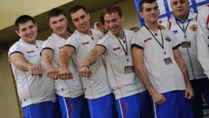 WSB жобасы: Ресей командасы атауын өзгертті