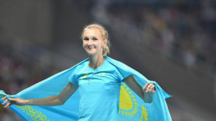 Ольга және оның қарсыластары. Бүгін Рыпакова финалдық кезеңде өнер көрсетеді