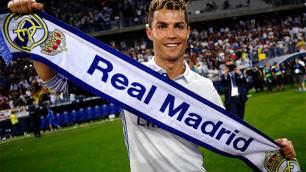 """Криштиану Роналду """"Реалдың"""" УЕФА суперкубогінде ойнайтын футболшылар тізіміне кірді"""