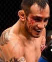 Фергюсон Лимен UFC-дің уақытша чемпиондық атағын сарапқа салады