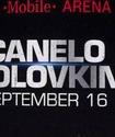 """Головкин - """"Канело"""" андеркартында жұдырықтасатын бір боксшы ауысты"""