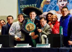 Том Леффлер қазақстандық бокс мектебінің Головкиннің мексикалық стиліне қалай әсер еткені жайлы айтты