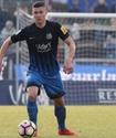 Қазақстан жастар құрамасының футболшысы неміс Бундеслигасындағы клубқа ауысты
