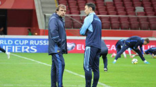 Қазақстан біріншілігінде Еуропа чемпионаттарында ойнап кете алатын екі ғана ойыншы бар - Александр Бородюк