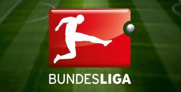 Бундеслигадағы ең жылдам он футболшының есімі жарияланды