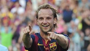 """Біреуге """"Барселонаның"""" ойыны ұнамаса, оған футбол да ұнамайды деген сөз - Ракитич"""