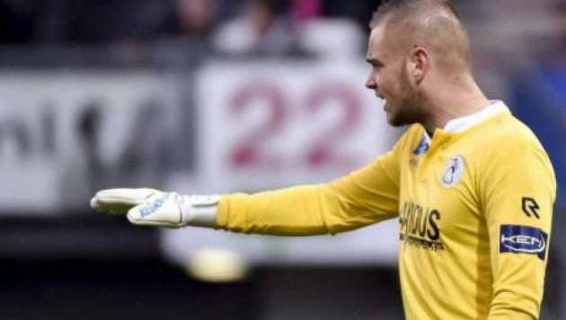 Голландиялық клубтың қақпашысы бес секундта төрт соққыны қайтарды