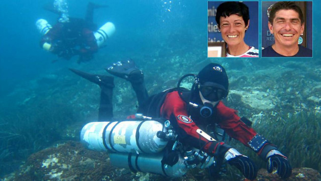 Болгариялық аквалангшы рекорд жаңартамын деп ажал құшты