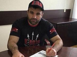 UFC ресейлік спортшыны допинг сынамасынан өте алмағаны үшін шеттетті