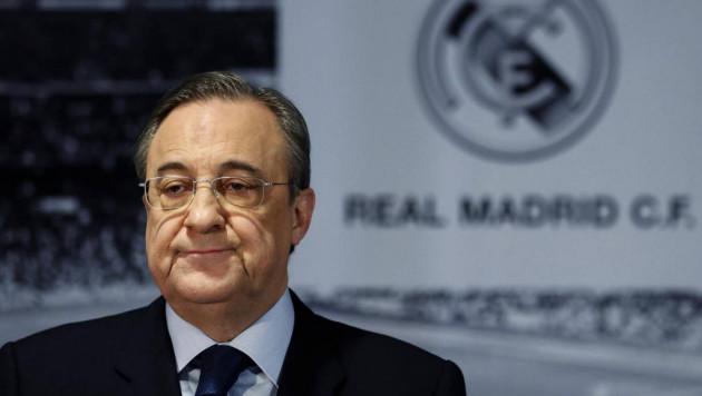 Перес испаниялық футбол федерациясын модернизациялауды ұсынды