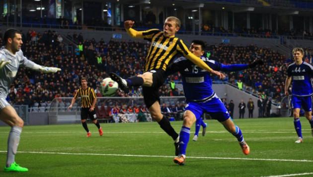 2017 жылғы Қазақстан Премьер-лигасының күнтізбесі белгілі болды