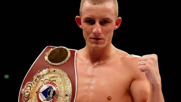 Британиялық боксшы Жақиянов - Барнетт жекпе-жегінің жеңімпазымен жұдырықтасқысы келеді