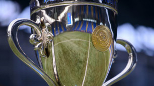 2017 жылғы Қазақстан кубогының финалы Ақтөбеде өтетін болды
