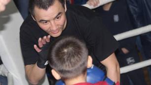 Жақиянов - Барнетт кездесуін Қазақстанда қай арна көрсететіні анықталды