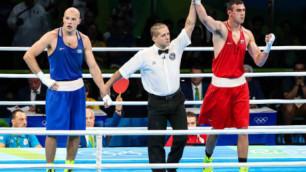 Левитті Олимпиада ойындарының алтынынан айырған Тищенко кәсіпқой боксқа ауысуы ықтимал