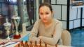 Әбдімәлік Еуразияның ең сұлу шахматшысы атағын жеңіп алды