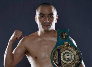 Жанат Жақиянов қазақстандық кәсіпқой боксшылар арасында  Р4Р рейтингінде көш бастады