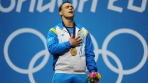 Қазақстан ауыр атлетика құрамасы ресми түрде барлық бәсекелерден бір жылға шеттетілді
