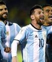 Футболдан Қазақстан құрамасы қарашада Аргентинамен кездесуі мүмкін