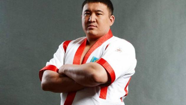 Айбек Нұғымаров қазақ күресінен әлем чемпионатына қатысады