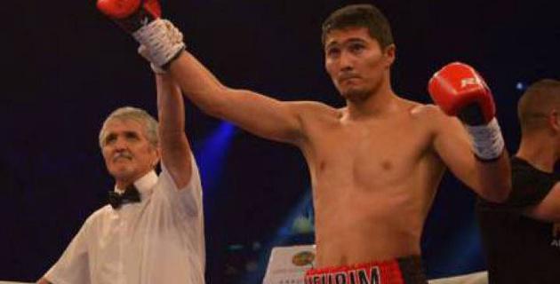 Ковалевтің қатысуымен өтетін бокс кешінде Әшкеевтің орнына Нұрсұлтанов өнер көрсететін болды