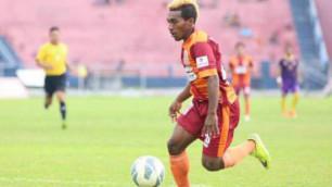 Индонезиялық футболшының жылдамдығы Желі қолданушыларын таңғалдырды