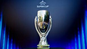 2019 жылғы УЕФА Суперкубогы Астанада өтуі мүмкін