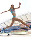 IAAF-тың ресми порталында Ольга Рыпакова туралы мақала жарық көрді