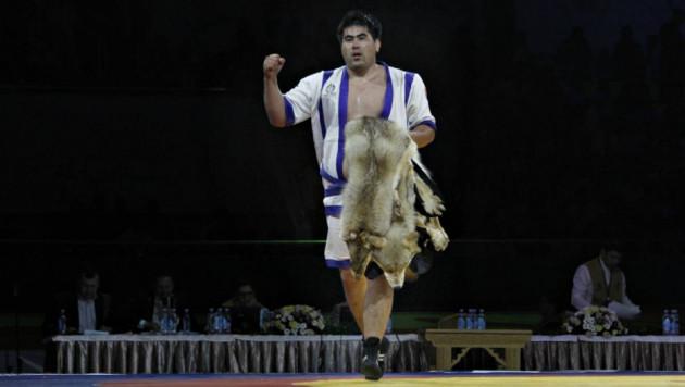Бейбіт Ыстыбаев спорттағы мансабын аяқтады
