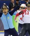 Қазақстандық Нұрберген Жұмағазиев Универсиада қола медалін жеңіп алды