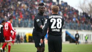 Гоу ел біріншілігінің үздік футболшысы, Аршавин үздіктердің қатарында жоқ