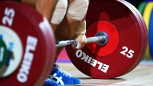 Ауыр атлеттерді Олимпиадаға іріктеу жүйесі өзгереді