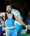 Нижат Рахимов - біздің чемпион! Оның Қазақстан үшін өнер көрсетіп жүргені ештеңені шешпейді - Әзірбайжан федерациясының бас хатшысы