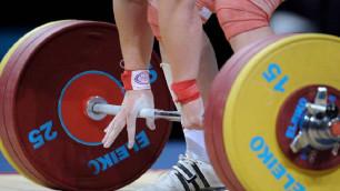 Ирандық әйелдер халықаралық ауыр атлетика турнирлеріне қатысатын болды
