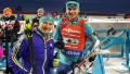 Қазақстандық биатлоншылар Әлем кубогының аралас эстафетасында алғаш рет жүлделі орыннан көрінді
