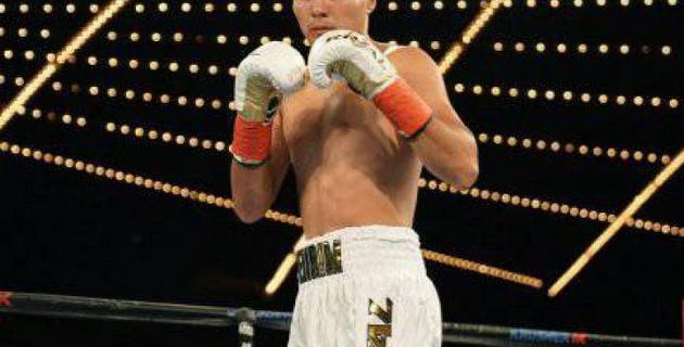 Мейірім Нұрсұлтанов өз салмағында әлемнің үздік жүз боксшысының қатарына қосылды