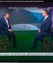 Ресейдің телеарнасы Қазақстан құрамасын Өзбекстанмен шатастырып алды