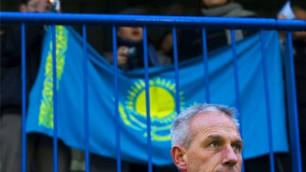 Қазақстан құрамасының бұрынғы бас бапкерінің командасы Эстония біріншілігін жеңіп алды