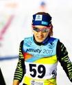 Анна Шевченко Универсиада ойындарында бесінші медалін жеңіп алды