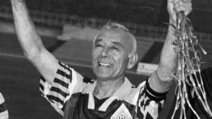 Қазақ футболының аңызы Тимур Сегізбаев дүниеден озды