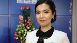 Динара Сәдуақасова Азияның ең үздік шахматшысы атанды
