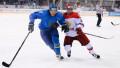 Қазақ хоккейшілері Универсиада финалында Ресейден жеңіліп қалды