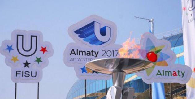 Универсиада ойындарында қазақстандық спортшылар арасында ең көп сыйақыны кім алады?
