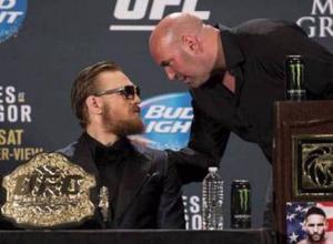 UFC МакГрегорды чемпиондықтан айырып, Фергюсон - Нурмагомедов жекпе-жегін ұйымдастырады