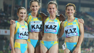 Жабық кешендегі Азия чемпионатына қатысатын қазақстандық спортшылар белгілі болды